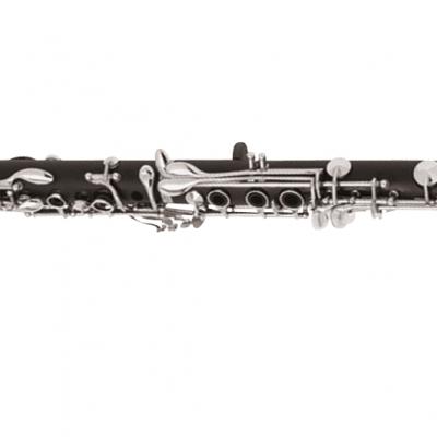 Clarinette Sib  d'étude SML PARIS complet *NEUF*